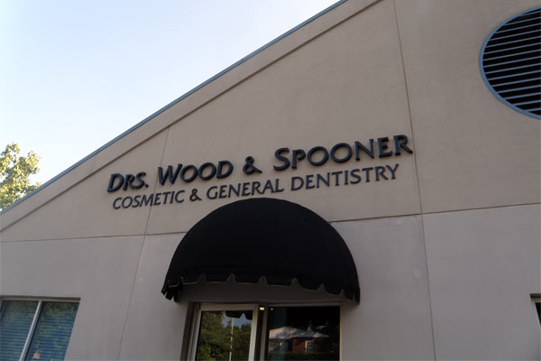 Drs. Wood and Spooner Cosmetic and General Dentistry